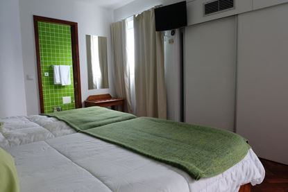 Picture of Twin-Bed Room