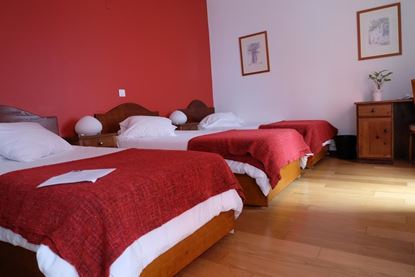 Picture of Triple-Bed Room